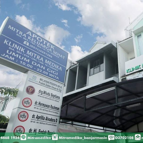 Klinik Mitra Medika