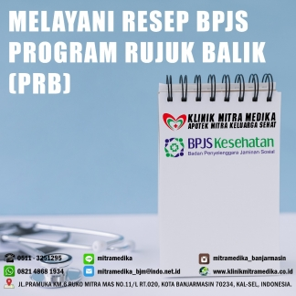 Program Rujuk Balik